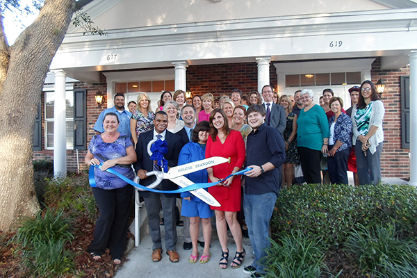 Ribbon cutting.1
